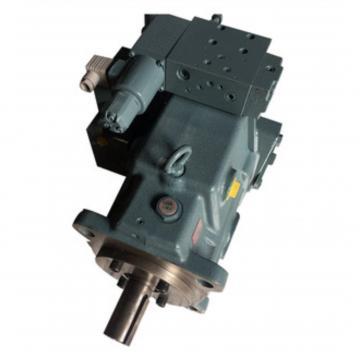 Yuken A22-F-R-01-B-K-32 Piston pump