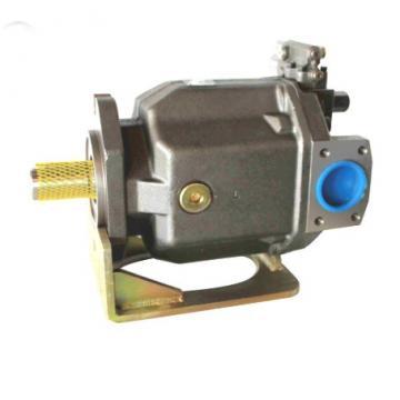 PAKER PAV6.3 Piston Pump