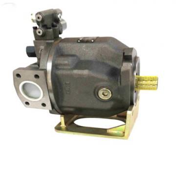 PAKER CB-B4 Piston Pump