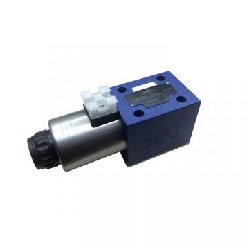 Rexroth 4WE10C3X/OFCG24N9K6 Solenoid directional valve