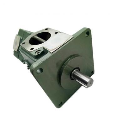 Yuken  PV2R34-52-200-F-RAAA-31 Double Vane pump