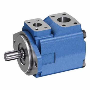 Rexroth PVQ5-1X/139/154/162/193  Vane pump