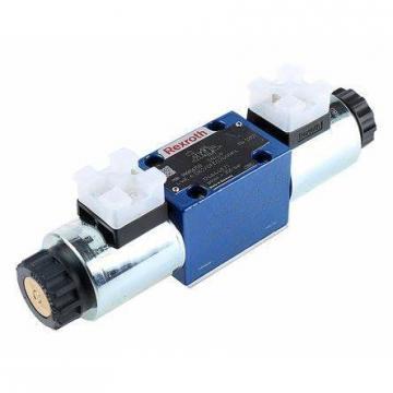 Rexroth S10A check valve