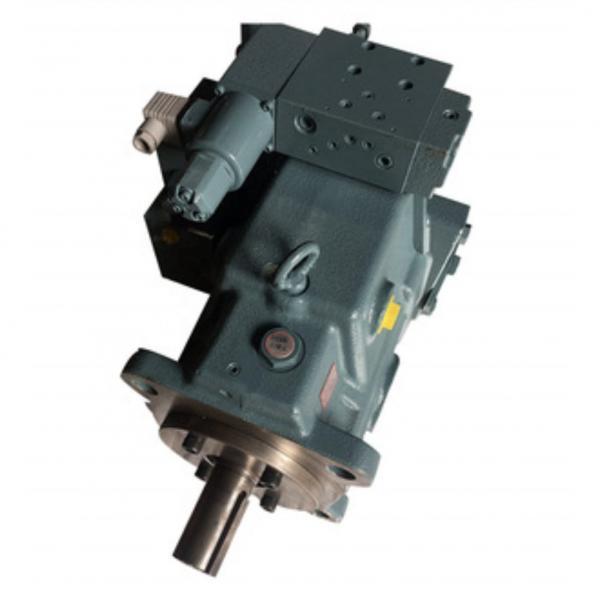 Yuken A56-F-R-04-C-K-A-3266          Piston pump #1 image