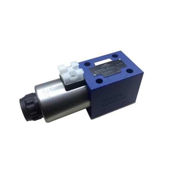 Rexroth 4WE10D5X/EG24N9K4/M Solenoid directional valve #2 image