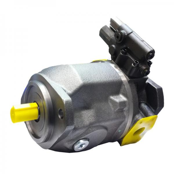 Rexroth A10VSO18DFR1/31R-PPA12N00 Piston Pump #2 image