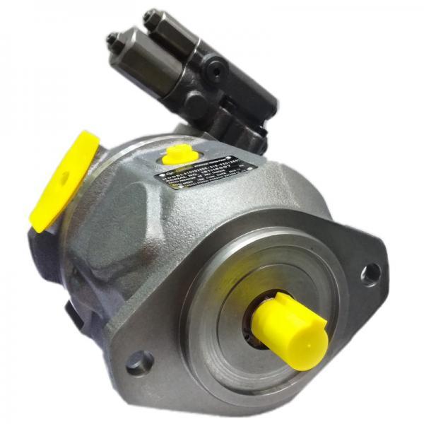 Rexroth A10VSO45DFR1/31R-PPB12N00 Piston Pump #2 image