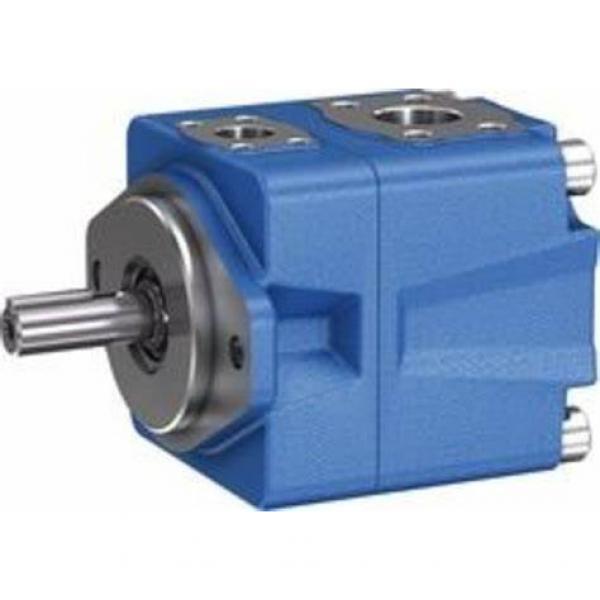 Rexroth PVQ54-1X/183-082RA15DDMC Vane pump #2 image